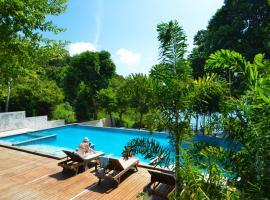 Railay Great View Resort, ריילי ביץ'