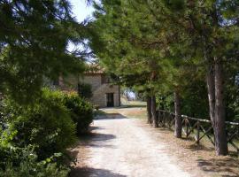 Guinzano, Morleschio