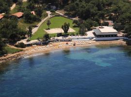 Rainbow Bay Ozdere Beach Hotel, Ozdere