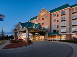 Country Inn & Suites by Radisson, Grand Rapids East, MI, غراند رابيدز