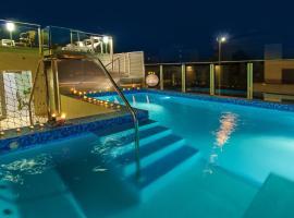 Hotel Bahamas, Lido di Savio