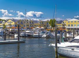Saybrook Point Inn, Marina & Spa
