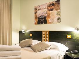Hotel Orvieto, Orvieto