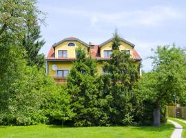 Hotel Rosner, גבליץ