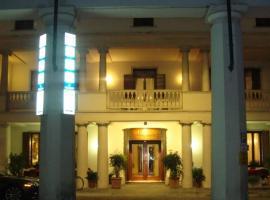 Hotel La Loggia, Mestrino