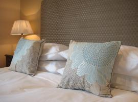 Pinfield Hotel (Boutique Bed & Breakfast), סלאו