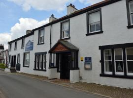 The Pennington Hotel, Ravenglass