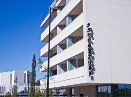 Apartment Hotel Aallonkoti