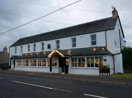 The Anglers Inn, بيرث