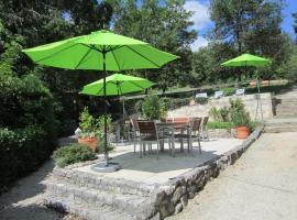 Chambres & Tables d'hôtes Le Pech Grand, Saint-Sozy