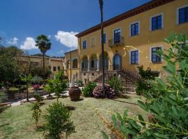Hotel Villa Cheli, لوكّا