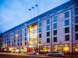 Comfort Hotel Vesterbro, קופנהגן