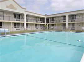 Americas Best Value Inn, Pocomoke City