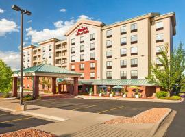 Hampton Inn & Suites Denver-Cherry Creek, Denver