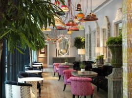 Ham Yard Hotel, Firmdale Hotels