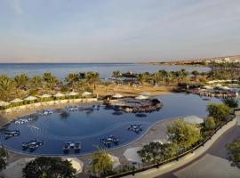 Mövenpick Resort & Spa Tala Bay Aqaba