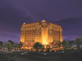 新德里里拉宫殿酒店, 新德里