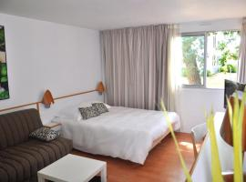 洛里昂公寓酒店 (lorient residence)
