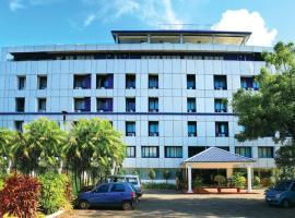 The Capital Trivandrum