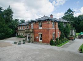Bartle Hall Hotel, بريستون