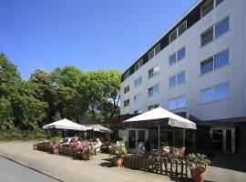 萨森特酒店, 汉堡