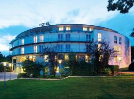 Hotel Kapuzinerhof, ביבראך אן דר ריב