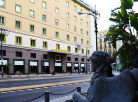 Hotel Naples, נאפולי