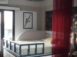 塔基斯酒店公寓, Ialyssos