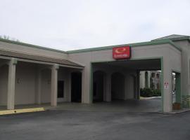 Econo Lodge North Austin, אוסטין