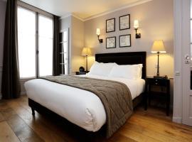 فندق سانت-لويس بيغال