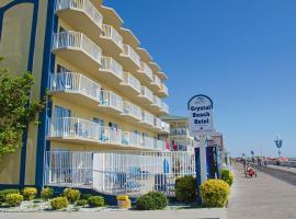 Crystal Beach Hotel, Ocean City