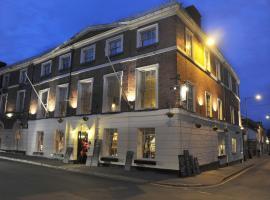 The Royal Oak, Leominster