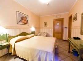 Hotel Stelle D'Europa, רומא