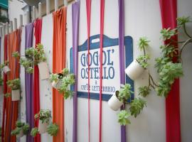 Gogol'Ostello & Caffè Letterario, מילאנו
