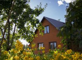 Viesu māja Bāliņi, Birzgale