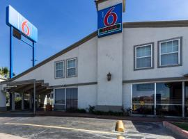 Motel 6 Fort Worth - Seminary, فورت وورث