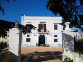 马塞里亚卡西纳维塔勒酒店, Ceglie Messapica
