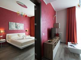 فندق ومنتجع قرية أوازي, ميلان