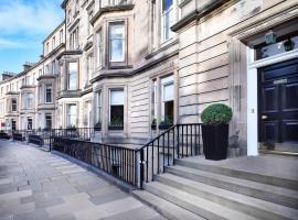The Edinburgh Residence
