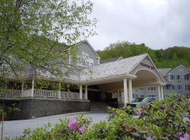 吉米尼山顶度假酒店