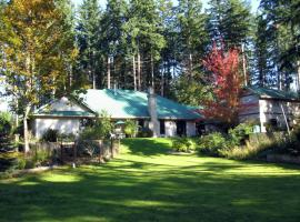 Auberge de Seattle, French Country Inn, Woodinville