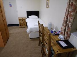 The Belfry Hotel, Cinderford