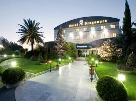 Hotel Ristorante Dragonara, San Giovanni Teatino
