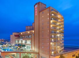 Grand Hotel Ocean City, Ocean City