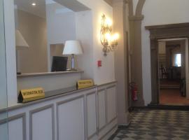 HHB酒店, 佛罗伦萨