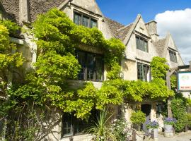 The Bay Tree Hotel, Burford