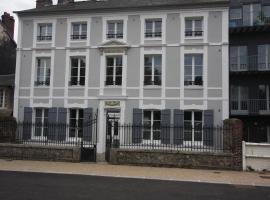 Appartements Du Clos Vorin
