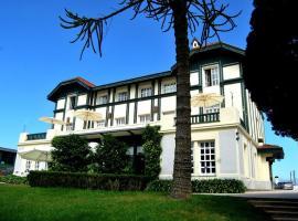 Hotel Escuela Las Carolinas