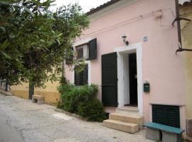 Casa Vacanze Zicavo 7, 马达莱纳