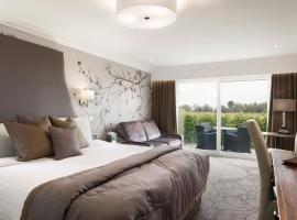 Ramada Park Hall Hotel and Spa Wolverhampton, וולברהאמפטון